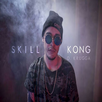 D.Krugga feat. DJ Allergic - Skill Kong (Single) [2016]