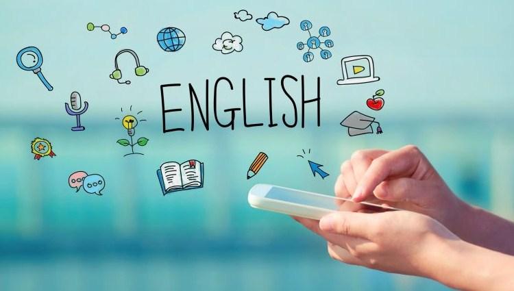 Aplikasi Belajar Bahasa Inggris Lewat Smartphone