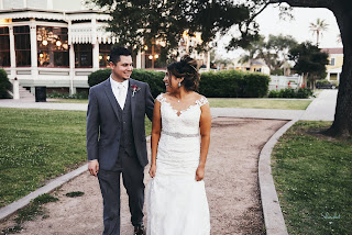 Kempner park weddings Galveston