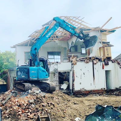 5 Major Issues Faced by   Demolition Experts