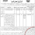 Government of Punjab Population Welfare Department Layyah Jobs