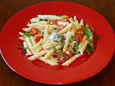 , 10 Vegetarian Pasta Dinners, Joyful Homemaking