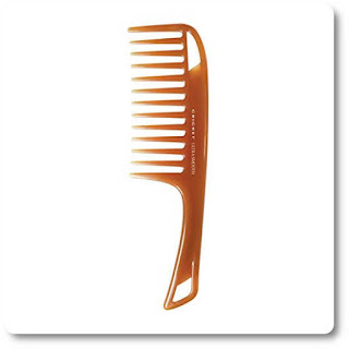 Ultra Smooth Detangler Comb by Cricket