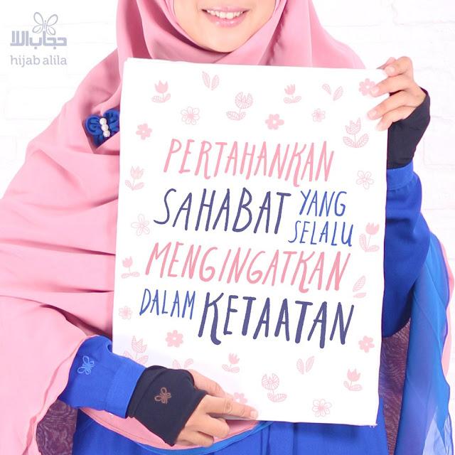 quote hijab alila