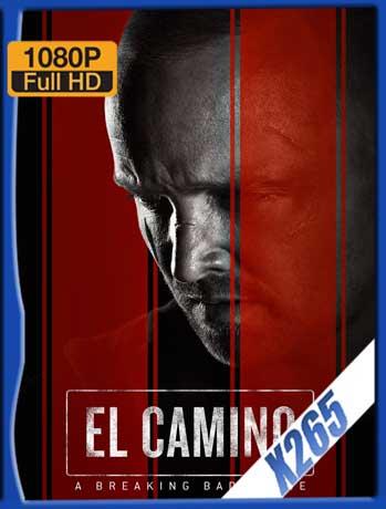 El Camino: Una película de Breaking Bad (2019) x265 HEVC [1080p] Latino [GoogleDrive] SilvestreHD