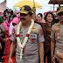Kapolda Fakhrizal Berjanji Tambah Personil Polres Mentawai