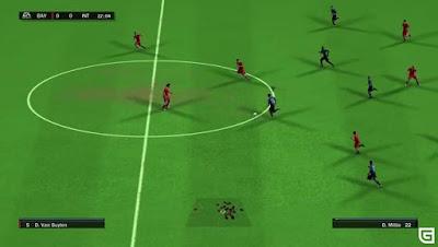 لعبة فيفا 10 للكمبيوتر كاملة مع الكراك