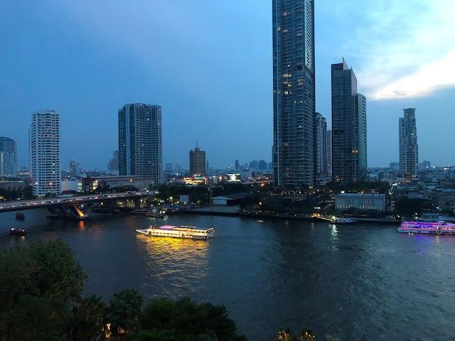 BANGKOK - Tailândia