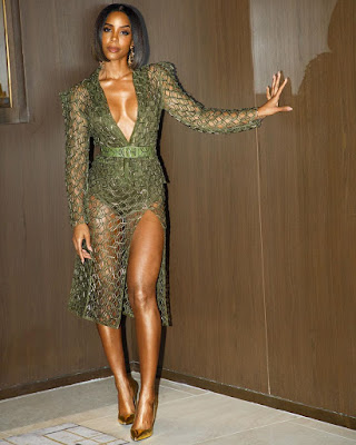 Kelly Rowland latest photos and news