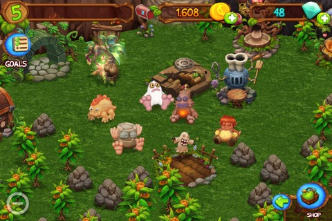 My Singing Monsters: Dawn of Fire Tips and Tricks