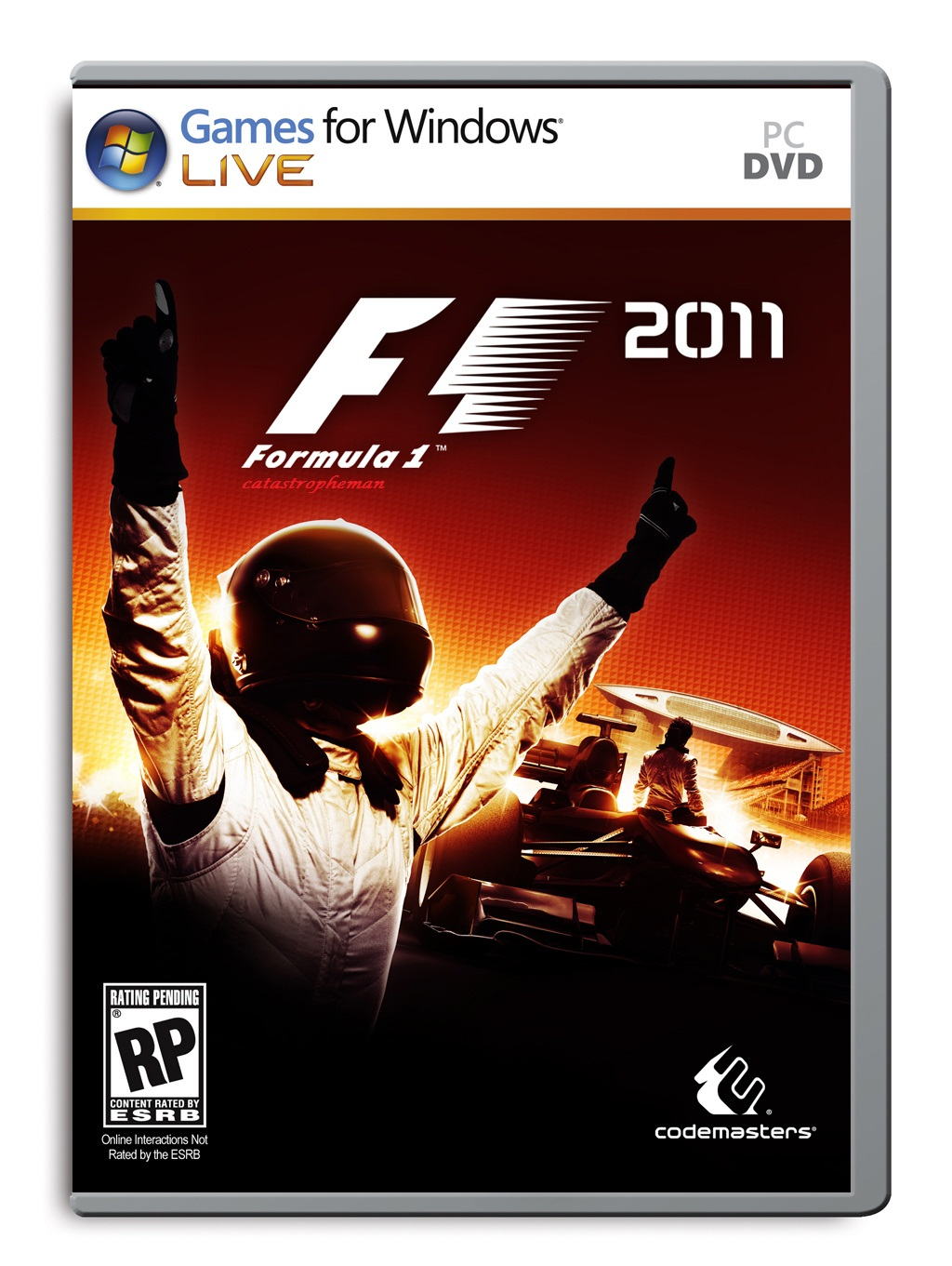 System Requirements: F1 2011 System Requirements