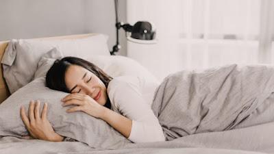 10 Fakta Tentang Tidur Yang Harus Anda Ketahui