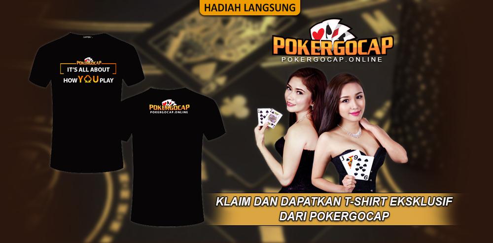 Kaos Poker Online
