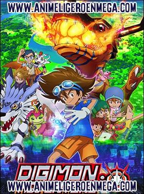 Digimon Adventure 2020 MG-MF-GD