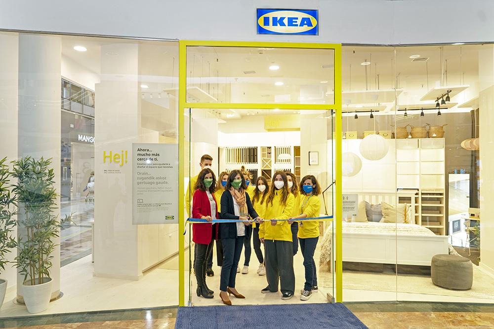 Ikea en el País Vasco: Direcciones, teléfonos e info para Ikea lovers_1