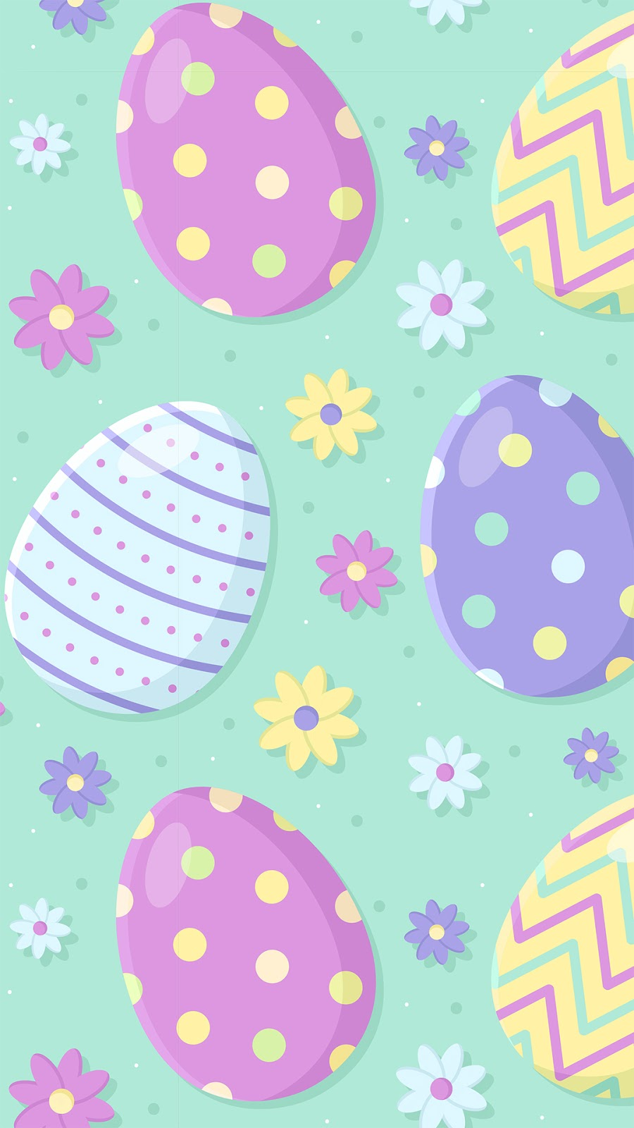 wallpaper hd easter egg 1080 x 1920 pixels