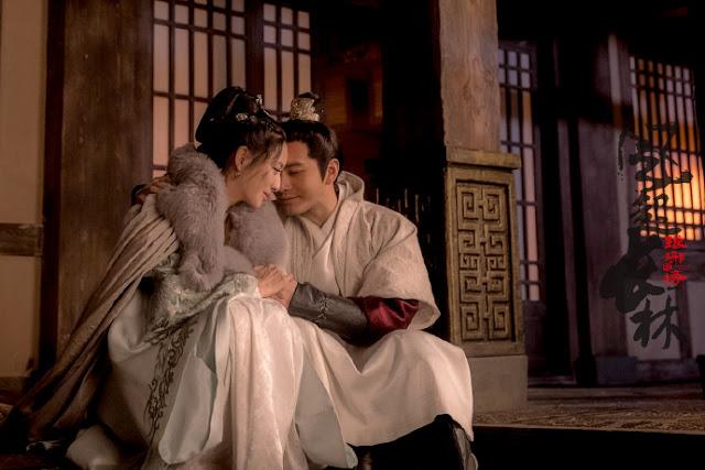 NIF 2 Huang Xiaoming Tong Liya