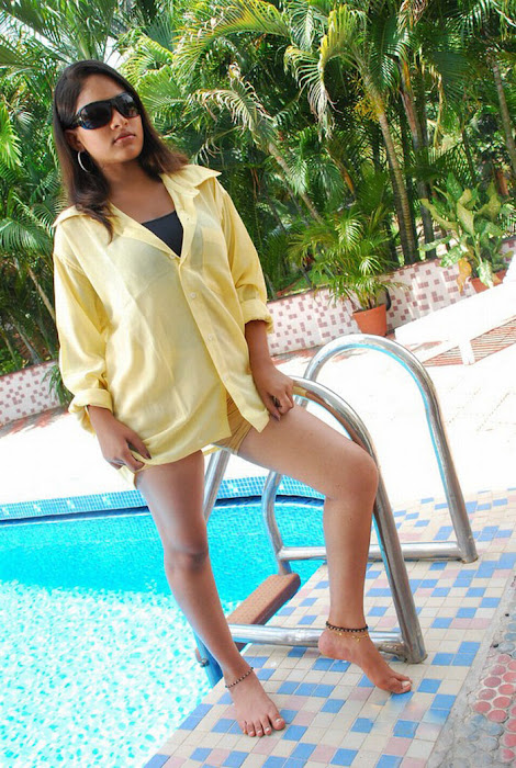 nalamthana spicy , nalamthana cute stills
