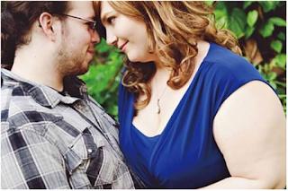 Istri Gemuk Membuat Suami Lebih Bahagia 10 Kali Lipat