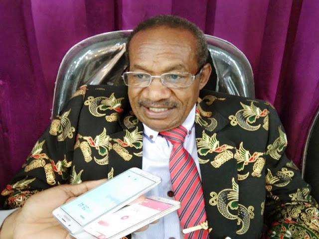 Pemerintah Provinsi Papua Belum Buka Pendaftaran CPNS