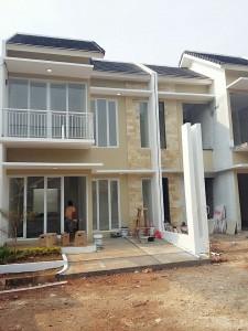Rumah Dijual Bintaro Tria Adara Residence 3 Cari Rumah Dijual