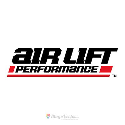 Air lift performance Logo Vector