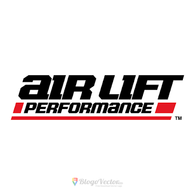 Air lift performance Logo Vector