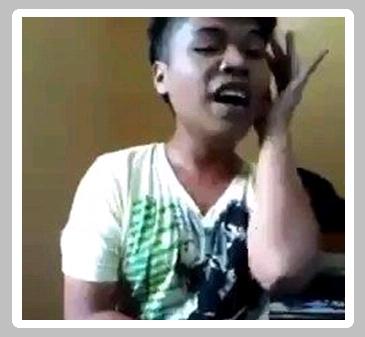 video lagu sayang shae versi lelaki stress giler blog sharifdez