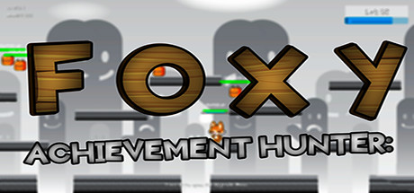 Steam Basarim Kazanma Oyunlari Achievement Foxxy