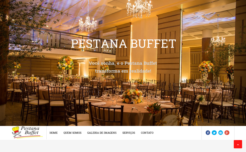 Pestana Buffet