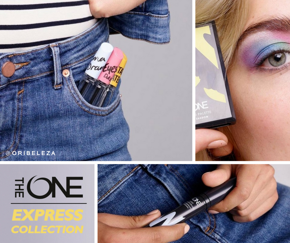 The ONE Express Collection da Oriflame
