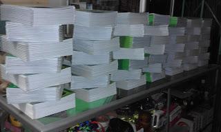 Percetakan Buku di Bengkulu