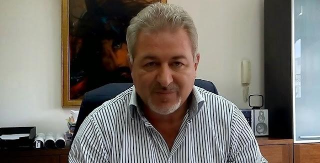 Θεσπρωτία: Φαβορί για πρόεδρος της Περιφερειακής Ένωσης Δήμων Ηπείρου ο Γιάννης Λώλος