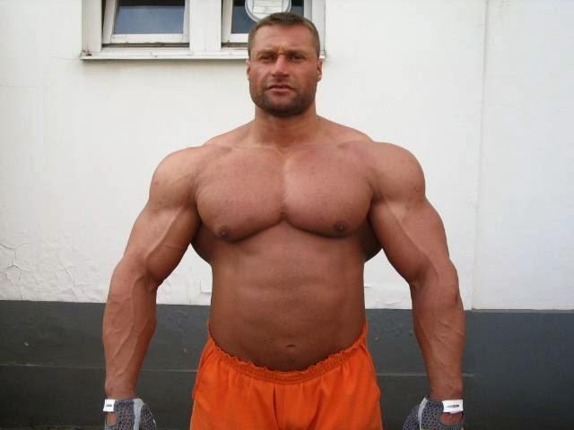 Hungarian Bodybuilder 23