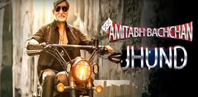 Jhund movie