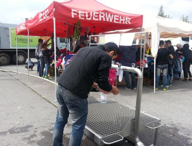 النمسا,سياسي,يميني,يتحدث,عن,المستوى,الحقيقي,لأغلب,اللاجئين