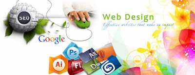 website designing in Delhi