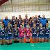 Sub-15 de vôlei feminino do Time Jundiaí sofre 1ª derrota no ano