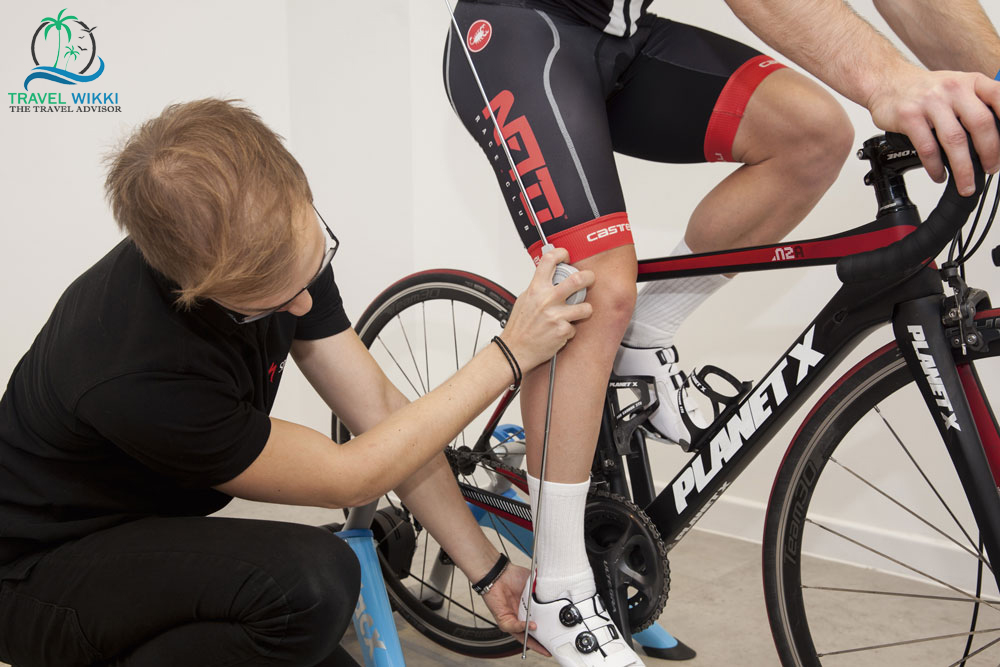Take The Cyclist Beginner Seriously