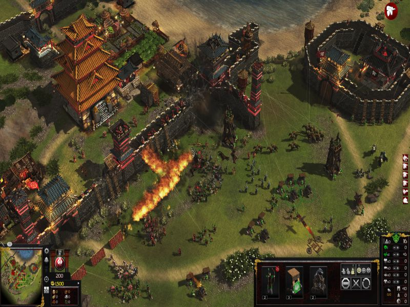 Download Stronghold Warlords Game Setup Exe