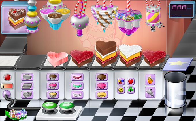 jogo Comfy Cakes