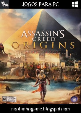 Download Assassins Creed Origins PC
