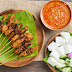 [Home Delivery] Satay at your doorstep, Singapore