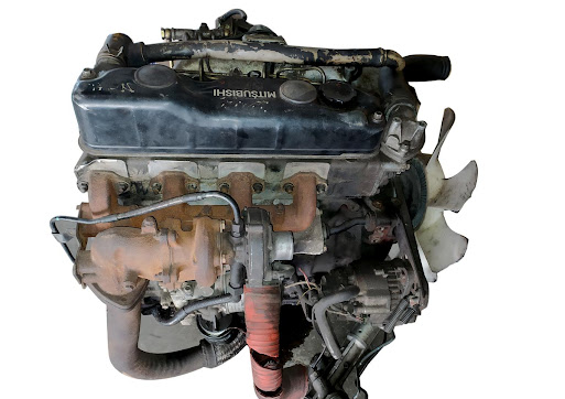 common causes of engine noise