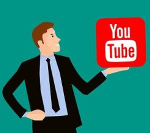 jadi youtuber dan vlogger facebook