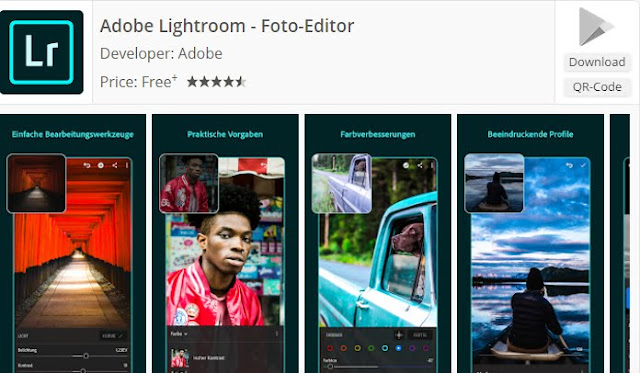 adobe photoshop lightroom cc android premium 2020