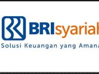 Lowongan Kerja Bank BRI Syariah Tahun 2018