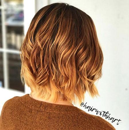 wavy hair for women 2019
