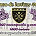 """El sábado 27 de julio """"Torneo de hockey salón"""""""