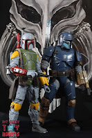 Black Series Heavy Infantry Mandalorian 39